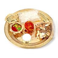 Rakhi Thali