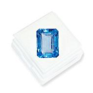 Blue Topaz - 13.90 carats