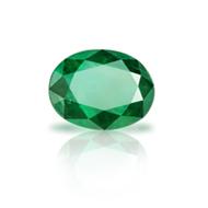 Emerald 2.49 carats Zambian