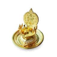 Ashtavinayak Ganesh Diya