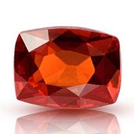 Hessonite Garnet - Gomed - 3 carats