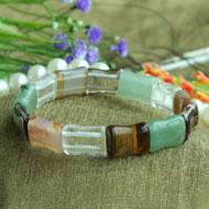 Navratna Gemstone Bracelet IX