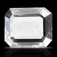 White Topaz - 4.60 carats