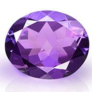 Amethyst - 3 to 4 carats