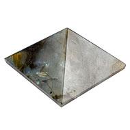 Labradorite Pyramid - 76 gms