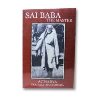 Sai Baba - The Master