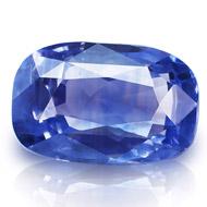 Blue Sapphire - 4.76 cara