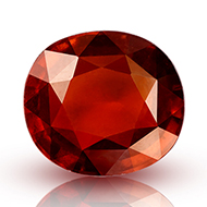 African Gomed - 5.80 carats