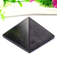 Pyramid in Shungite - 78 gms