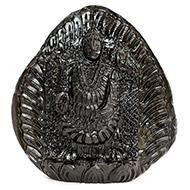 Tirupati Balaji Shaligram Murti - IX
