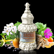 Sacral Chakra Energizer Oil - 5ml