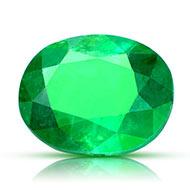Emerald 2.70 carats Zambian