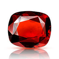 Hessonite Garnet - Gomed - 8.70 carats
