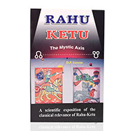 Rahu Ketu - The Mystic Axis