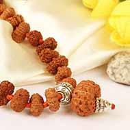 Mahabali Hanuman mala
