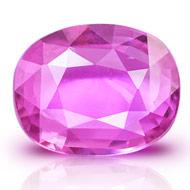 Madagascar Ruby - 4.40 carats