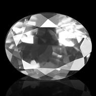 White Topaz - 4.45 carats