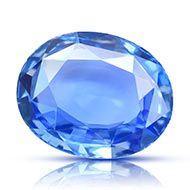 Blue Sapphire - 1.84 carats