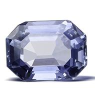 Blue Sapphire - 3.16 carats