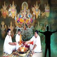 Raj Yog Bhanga Nivaran Puja