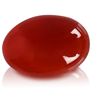 Red Carnelian - 4.55 carats