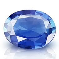 Blue Sapphire - 2.17 carats