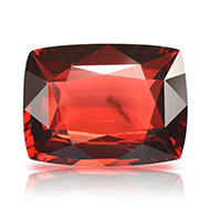Red Garnet - 5.20 carats
