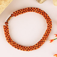 Sandalwood Bracelet - Multi Beads