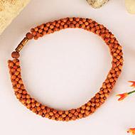Sandalwood Bracelet - Multi Beads