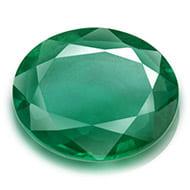 Emerald 2.81 carats Zambian - I