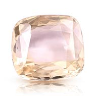 Yellow Sapphire - 3.06 carats