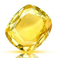 Yellow Sapphire - 3.61 carats