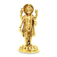 Dhanavantri Statue - I