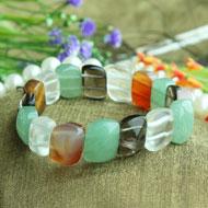 Navratna Gemstone Bracelet X