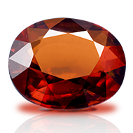 African Gomed - 10.35 carats