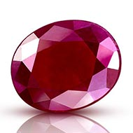 Mozambique Ruby - 17.57 carats