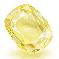 Yellow Sapphire - 5.60 carats
