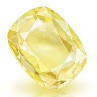 Yellow Sapphire - 5.60 carats