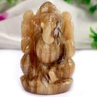Ketu Ganesha - 127 gms