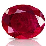 Mozambique Ruby - 1.07 carats