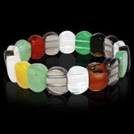 Navratna Bracelet - Design IV