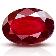 Mozambique Ruby - 1.51 carats