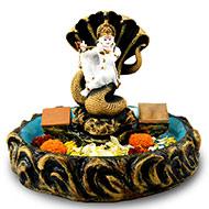 Krishna - Jal Tatva