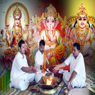 Puja for Turning around a Loss Making Business