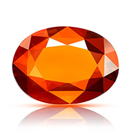 African Gomed - 12.15 carats