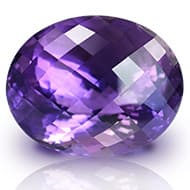 Amethyst - 17.35 carats