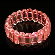 Rose Quartz Bracelet - Design III