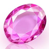 Madagascar Ruby - 3.07 carats