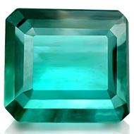 Emerald 2.59 carats Zambian - I
