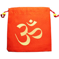 Om Pouches - Set of 20